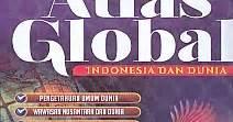Atlas Global Besar atlas global indonesia dan dunia besar edisi terbaru dan