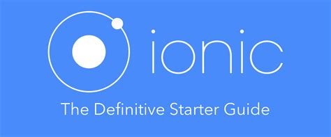 ionic pages tutorial image gallery ionic