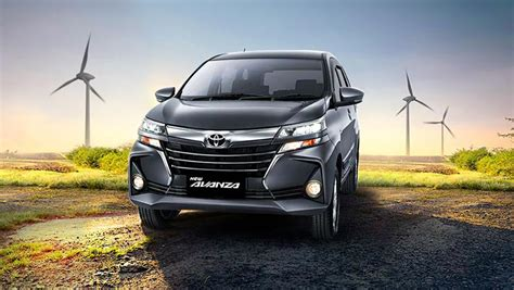 Toyota Mpv 2020 by 2020 Toyota Avanza With New Design Launched For P790k Price