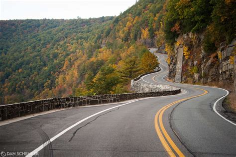 scenic byways the 8 most challenging drivers roads in the us