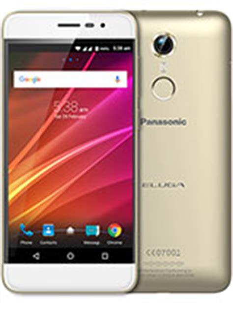 Hp Panasonic Eluga Turbo all panasonic phones