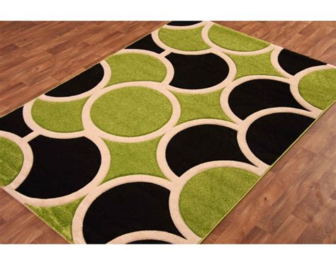 Lime Green And Black Area Rugs by Green And Black Rugs Rugs Ideas