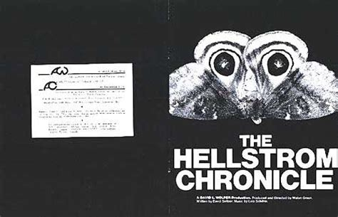 the hellstrom chronicle 1971 full movie hellstrom chronicle movie posters at movie poster warehouse movieposter com