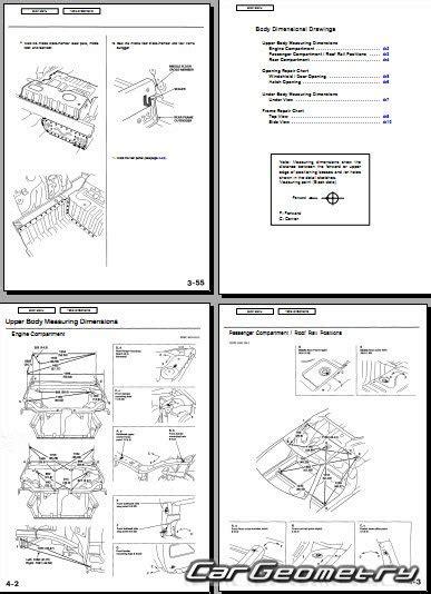 service manual 2006 honda insight free service manual service manual pdf 2006 honda insight body repair manual