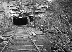 wvges geology: history of west virginia coal industry