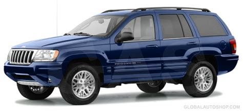 Jeep Grand Trims Jeep Grand Chrome Window Sill Molding Trim