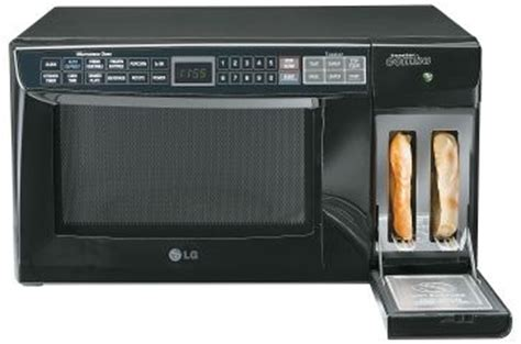 Lg Microwave Toaster Combo the 8 best toaster ovens to buy in 2017 microwaves toaster and combination microwave
