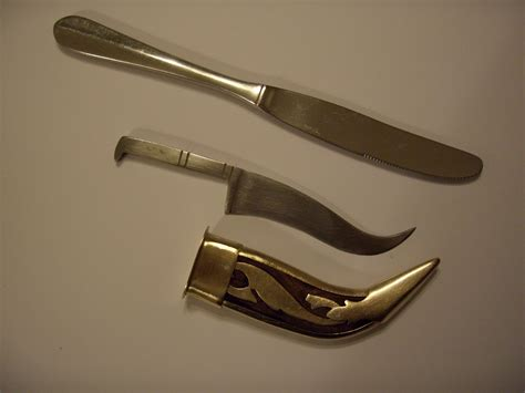 File:Kirpan with cutlery knife   Wikimedia Commons