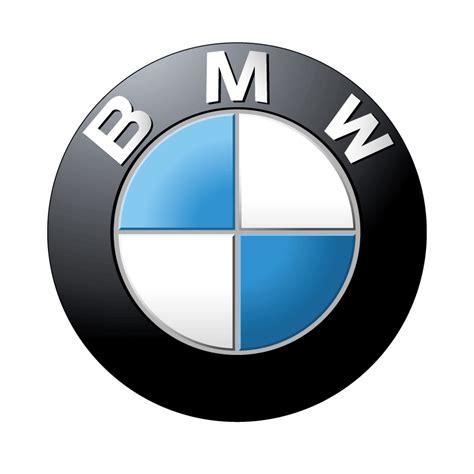 logo bmw 3d adhesivo bmw logo bmw efecto 3d