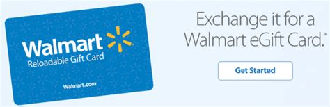 How Much Money Is On My Walmart Gift Card - exchange store gift cards you don t want for walmart egift cards now