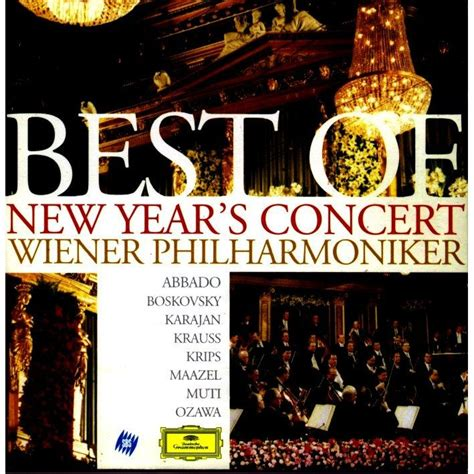 top new year classical best of neujahrskonzert cd2 wiener philarmoniker mp3