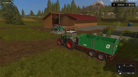 Ls 11 Gold goldcrest valley plus plus v 1 0 ls17 farming simulator