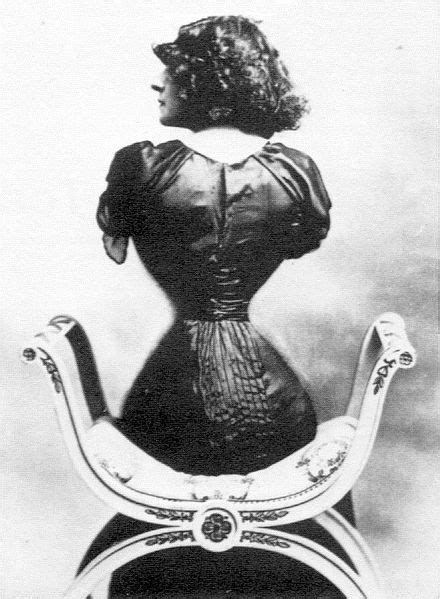 history of waist unrealistic proportions in fashion illustration history