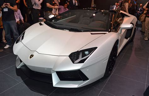 lamborghini aventador s roadster malaysia lamborghini aventador roadster sold out until 2014