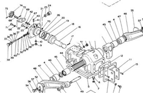 yanmar tractor parts: