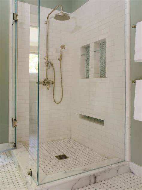 bath out shower in photo page hgtv