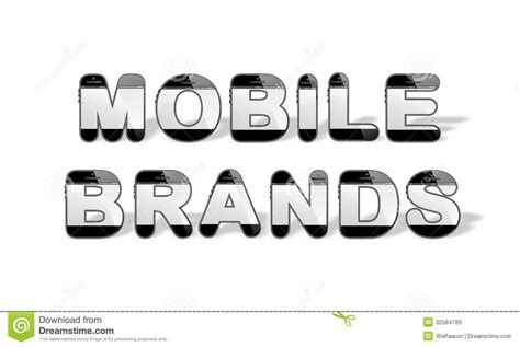 5 Letter Words Using Shape mobile brands designed with smartphone shaped alphabet