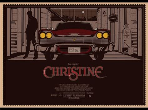 watch christine 1983 full movie trailer christine 1983 movie review youtube