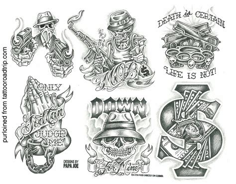 free urban tattoos designs flash www pixshark images galleries