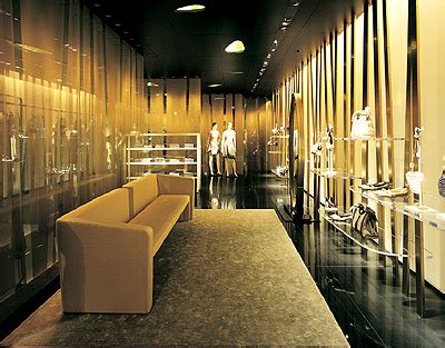store interior designer commercial interior design of armani ginza tower mindful design consulting