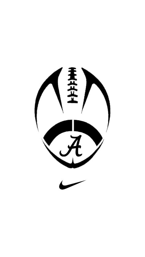 wallpaper iphone 5 football alabama football iphone 5 wallpaper 640x1136