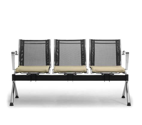 waiting room seating benches waiting room benches with mesh seating leyform