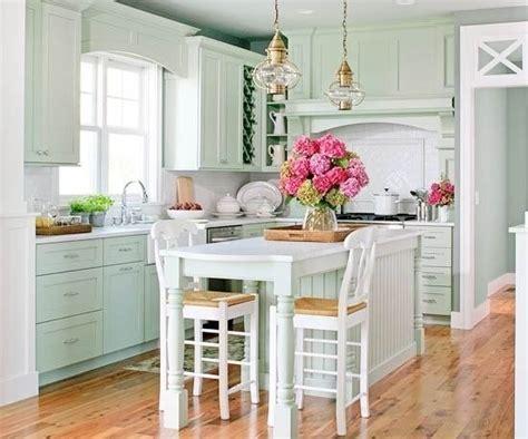 light green kitchen light green kitchen country antique cottage kitchens