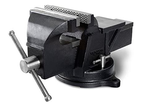 bench vise reviews tekton 6 inch swivel bench vise 54006 in the uae see