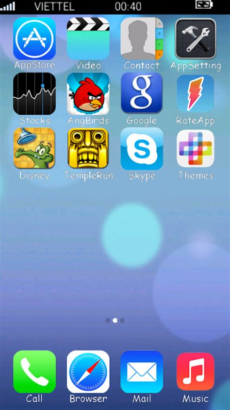 iphone 5s launcher apk download iphone ios 7 theme download images