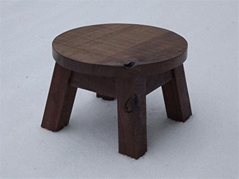 Black Step Stool Wood wooden step stool thesteppingstool