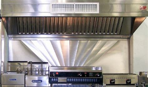 Kitchen Exhaust Code Requirements Advanced Cleaning Solutions Kitchen Cleaning