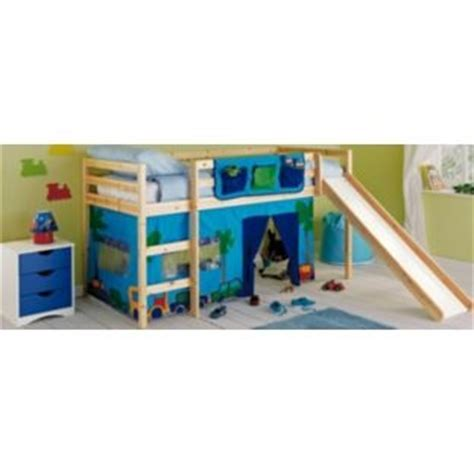 Argos Midi Sleeper by Mid Sleeper Bed Mid Sleeper And Child Bed On