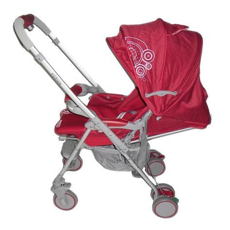 Kereta Bayi Babyelle Ginza S 609 sewa perlengkapan dan mainan bayi di jakarta bekasi depok