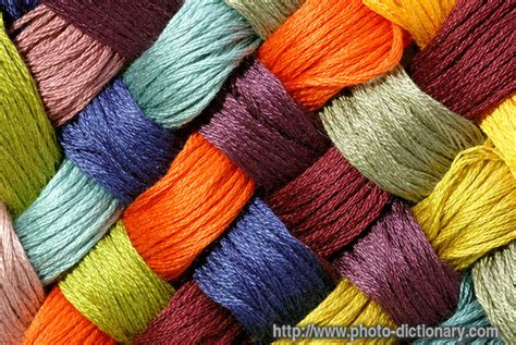 knitting bo definition tilted cross yarn photo picture definition at photo