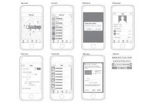 adobe illustrator iphone template adobe illustrator toolbox for web and mobile app designers