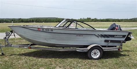used boats okc quot evinrude quot boat listings in ok