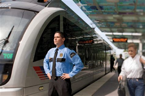Allied Barton Security Guard by Alliedbarton S Security Program Strengthens Message That Transportation Is Safe 2011 07