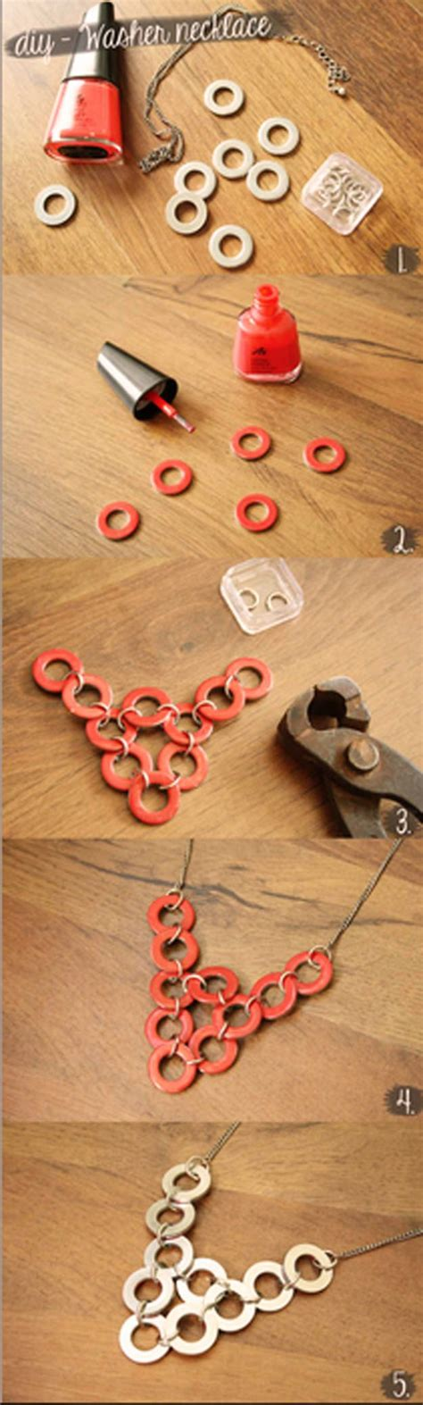 easy jewelry projects cool easy diy jewelry ideas diy projects craft ideas