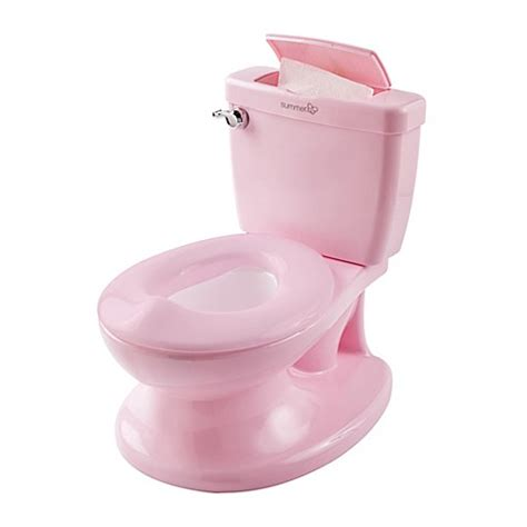 Baby Pinkis 2 Pot summer infant 174 my size potty in pink bed bath beyond