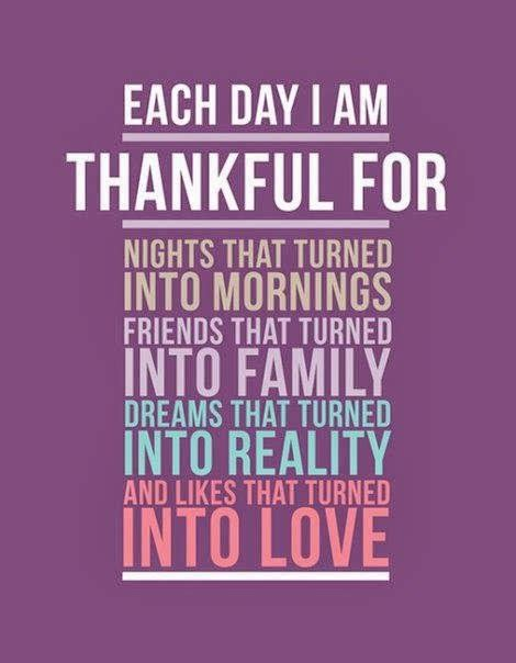 Thankful Quotes Quotes About Being Thankful For Friends Quotesgram