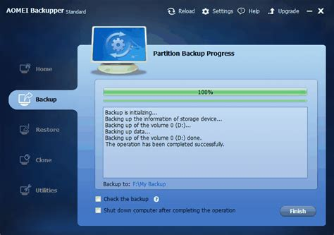 best free backup utility free incremental backup and differential backup software