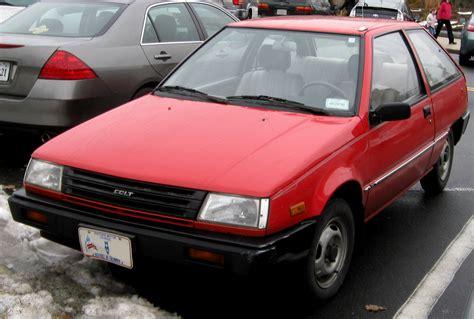 mitsubishi colt turbo 1988 mitsubishi colt hatchback page 2