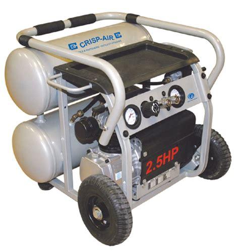 crisp air 8 gal 2 5 hp sherman compressor 4 1 cfm 90 psi the home depot canada