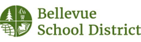 Bellevue School District Calendar Bellevue School District