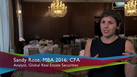 Johns Mba Classes by The Molson Mba In Investment Management One Program
