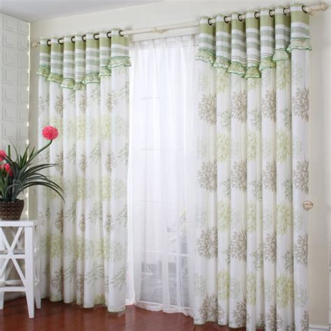 Design Decor Curtains Consider Your Room Theme Decor With Bedroom Curtain Ideas Homesfeed