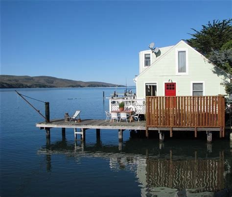 Tomales Bay Cottage amazing point reyes cottage sitting directly vrbo