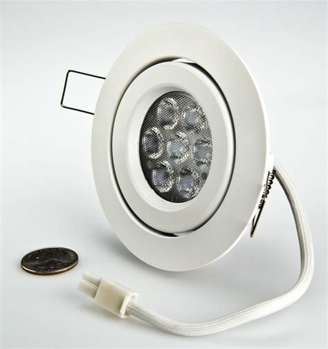 Cree Light Fixtures Led Recessed Light Fixture Cree Xpe 60 Watt Equivalent Led Recessed Lights Puck Lights