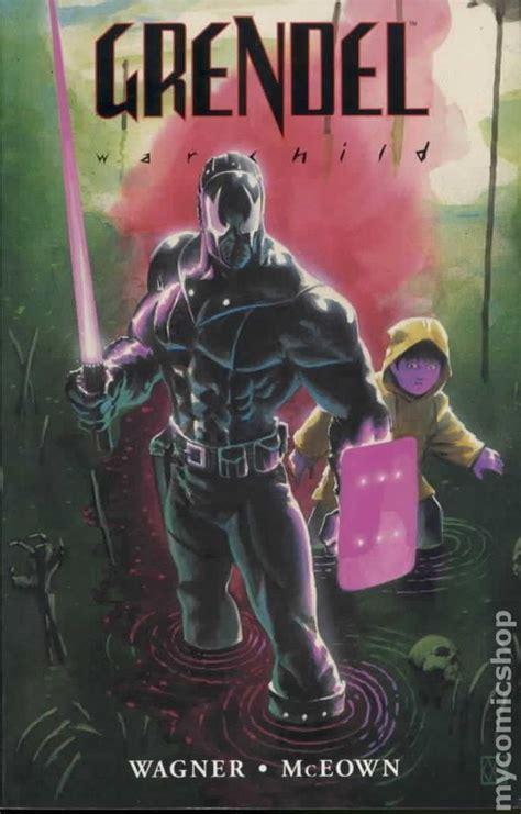 Grendel War Child grendel war child tpb 1993 comic books