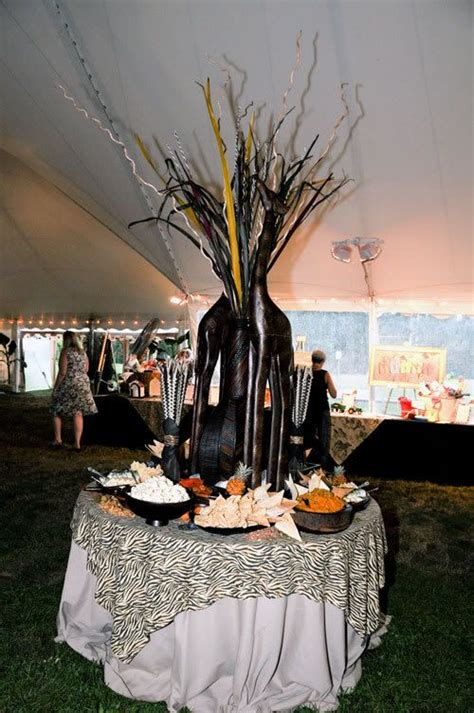 african themed events african theme party out of africa theme party african